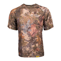 XKG Elevation Short Sleeve Tee in Mountain Shadow