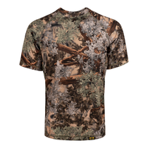 XKG Elevation Short Sleeve Tee in Desert Shadow