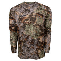 Hunter Series Long Sleeve Shirt in Desert Shadow