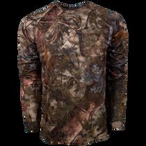 Hunter Series Long Sleeve Shirt in Mountain Shadow