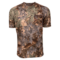Hunter Series Short Sleeve Tee in Desert Shadow