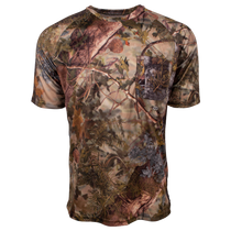 Hunter Series Short Sleeve Tee in Mountain Shadow