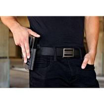 Kore X1 Gunmetal - Tactical Gun Belt