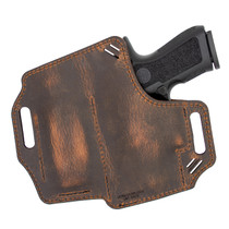 Guardian w/ Mag Pouch (OWB) Holster - Arc Angel Underground Edition