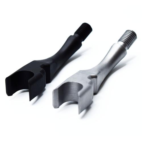 Thompson Center Venture bolt handle