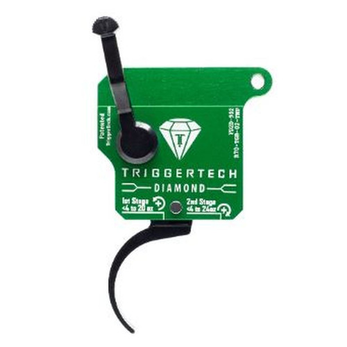 Trigger Tech Two-Stage Triggers
