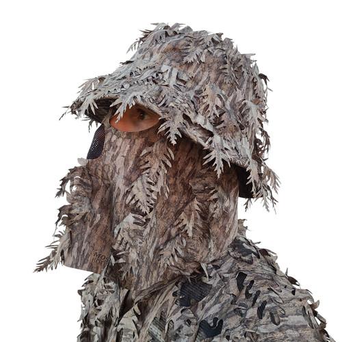 Bucket Hats w/Face Concealment
