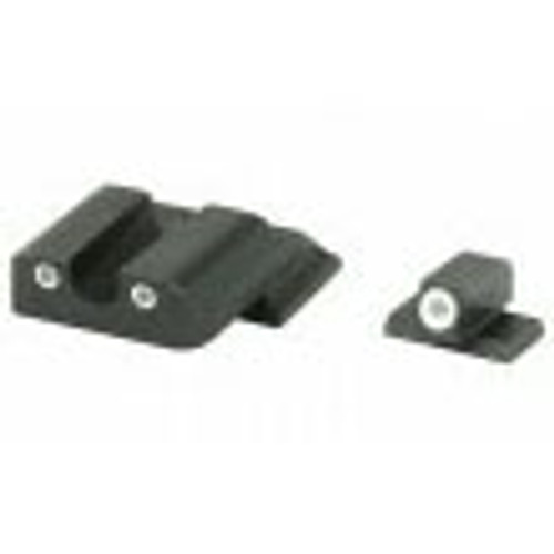 AmeriGlo Classic Series 3 Dot Sights for S&W M&P