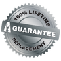 Anarchy Outdoors' Lifetime Replacement Guarantee