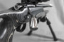 CZ 455 Tactical Swept Bolt Handle