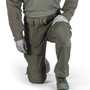 Striker X Combat Pants Kneeing View