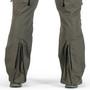 Striker X Combat Pants Rear Lower Leg View