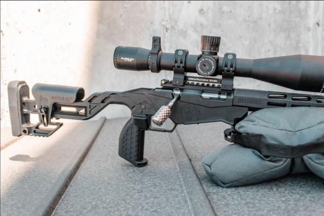 Anarchy Outdoors Innovates Rimfire Specific Performance Upgrades