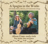 A Spagna in the Works Disc