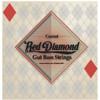 Red Diamond Bass String Set