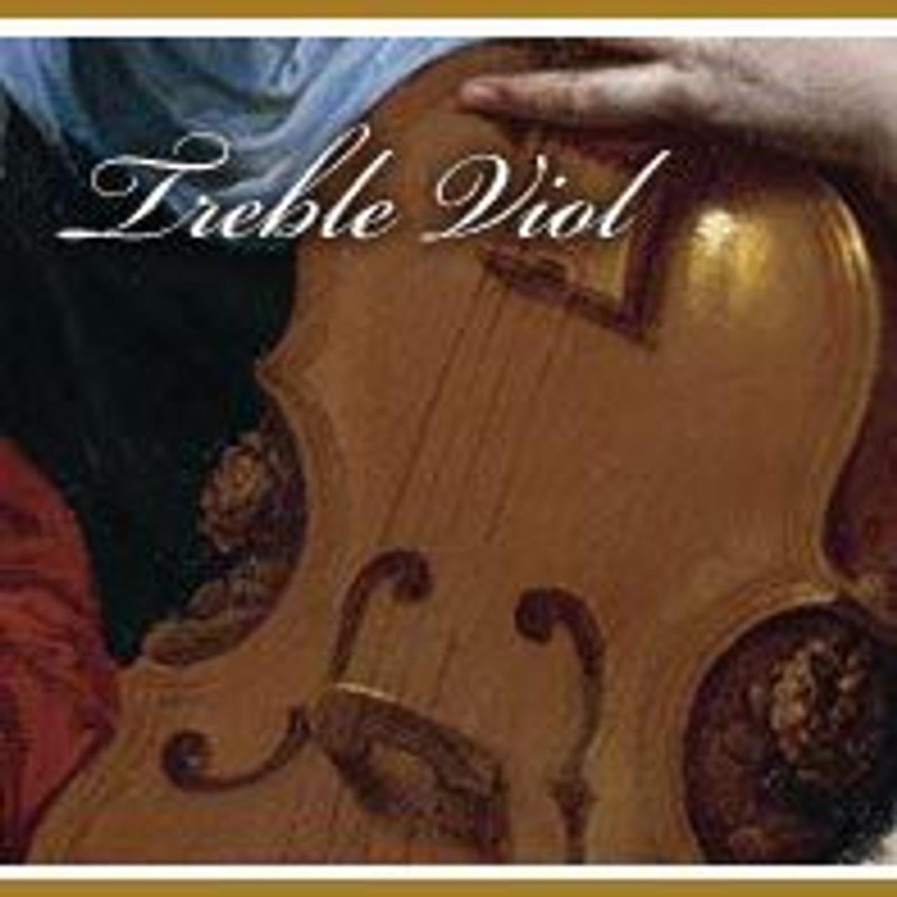 Treble Viol String Club