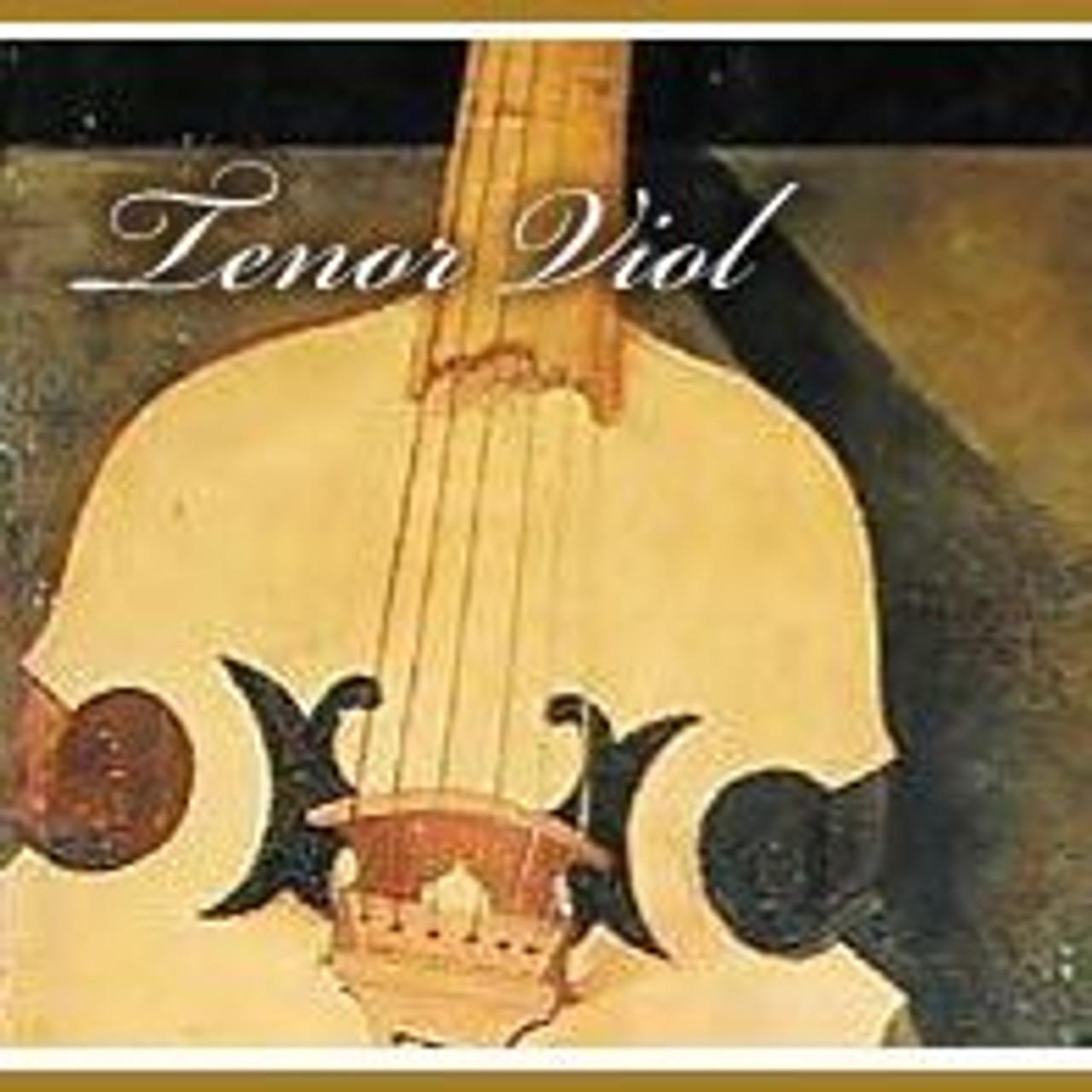 Tenor Viol String Club