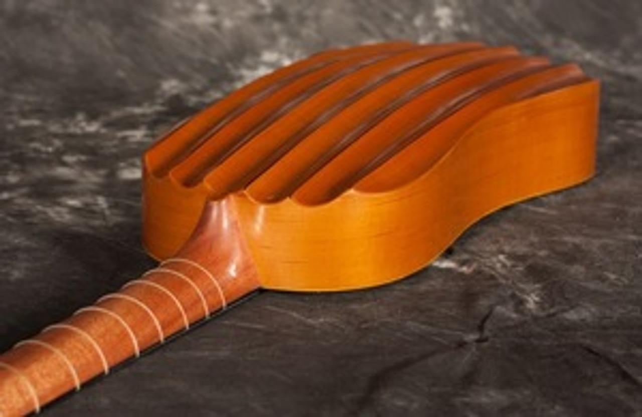 Dias Model Guitar