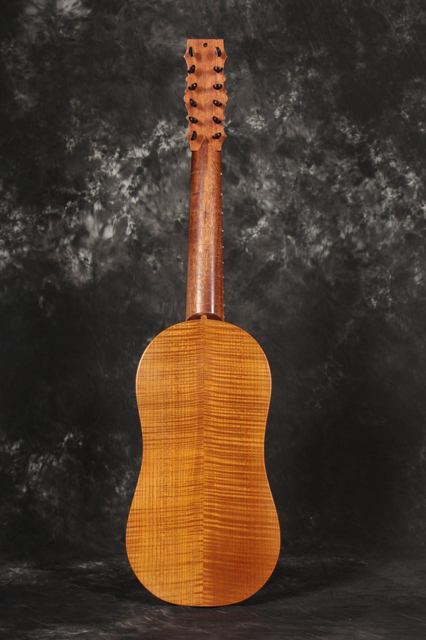 Spanish Vihuela
