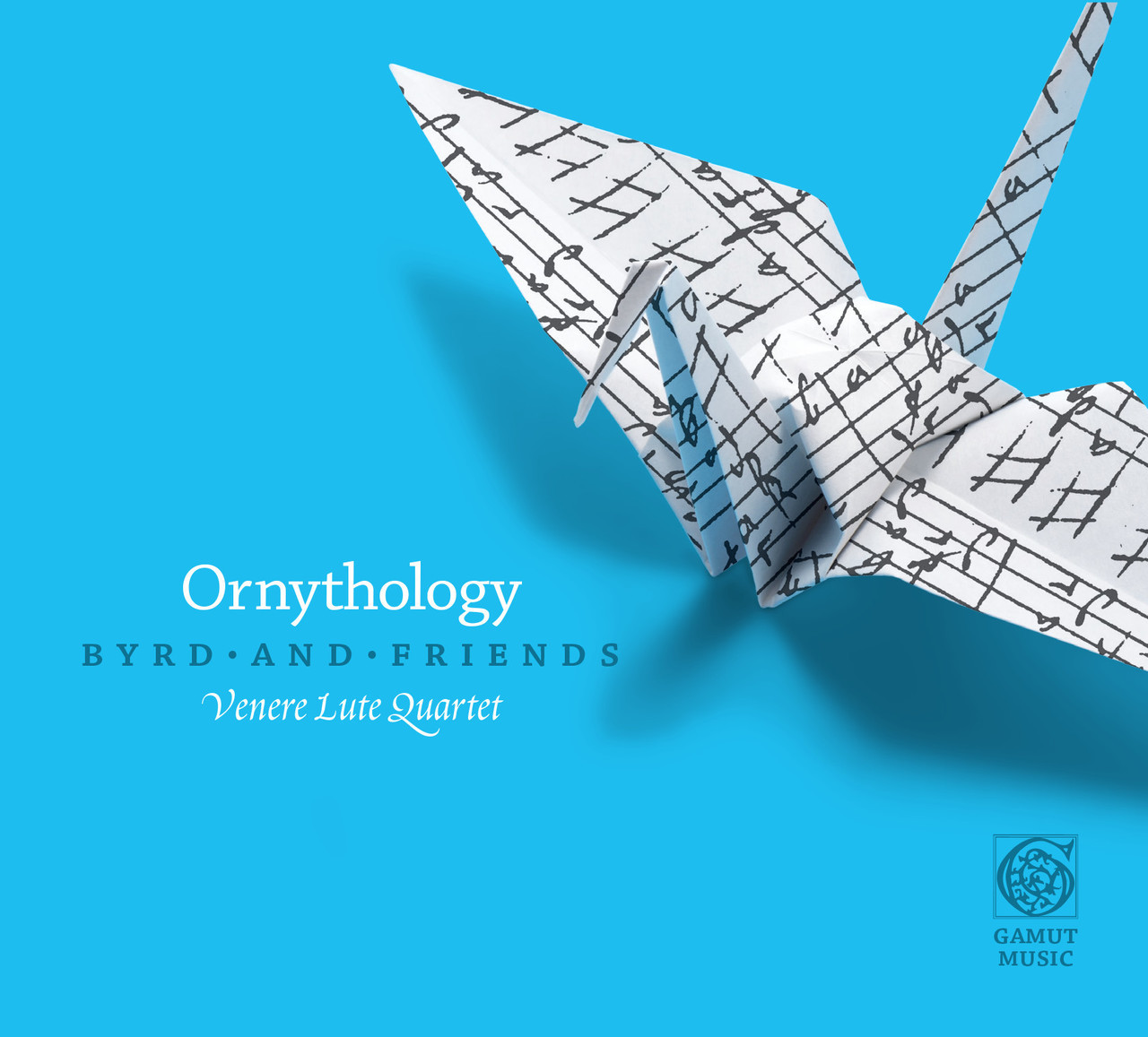 Ornythology: Byrd and Friends