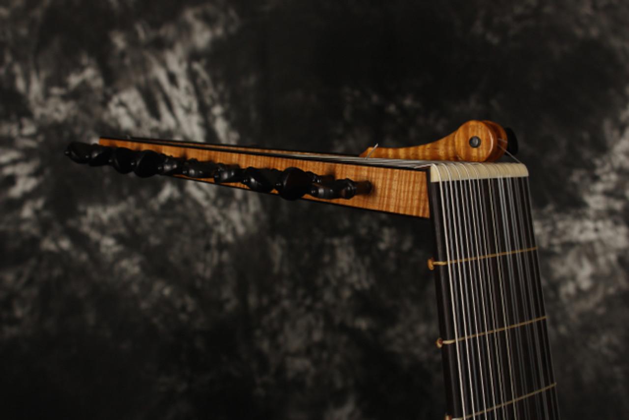 Hans Frei Eleven Course Baroque Lute