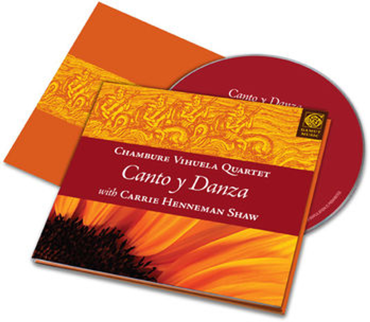 Canto y Danza: Songs and Dances of Renaissance Spain WAVE Digital Download