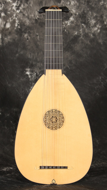 Hieber Model Lute