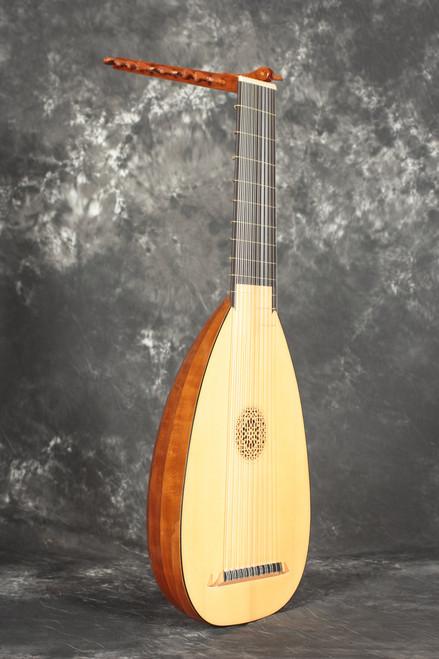 Sarabande Baroque Lute