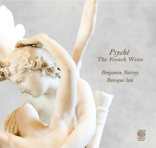 Psyché: The French Weiss Disc