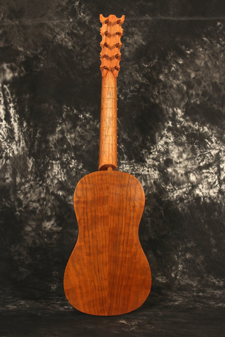 Prelude Baroque guitar