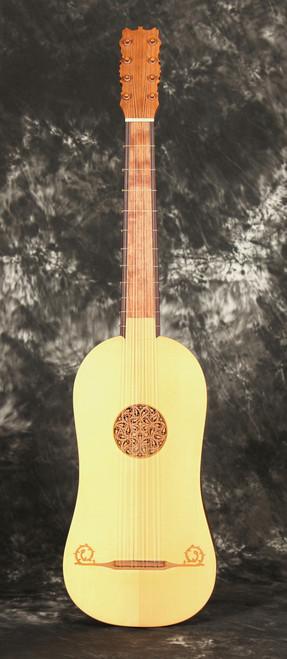 Pavan Renaissance Guitar