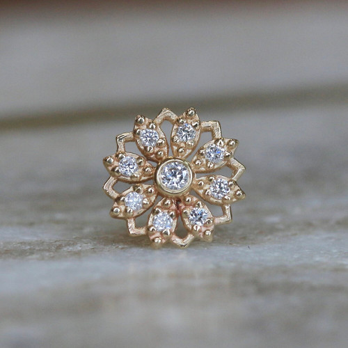 Rosette Diamonds