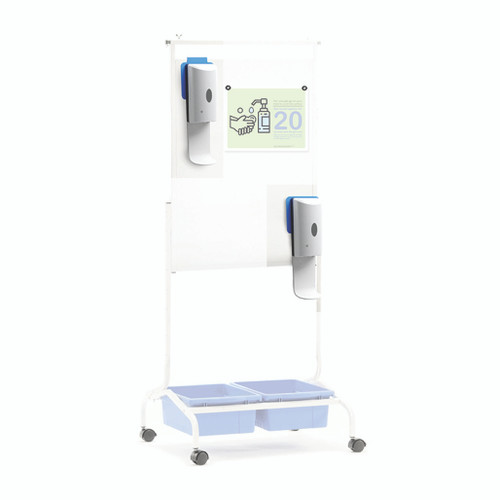 Copernicus CS700-AC Deluxe Chart Stand - Sanitizer Accessory Kit