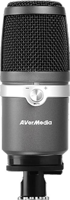 AVer AM310 USB Microphone
