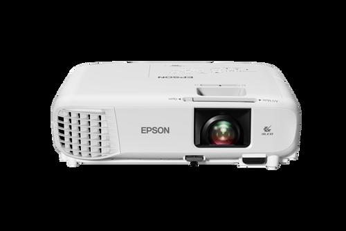 Epson X49 - Front