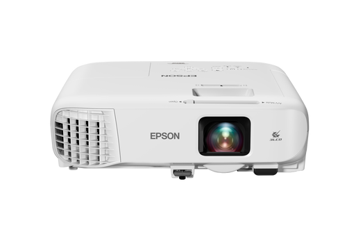 Epson 982W - Front