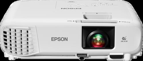 Epson E20 - Front