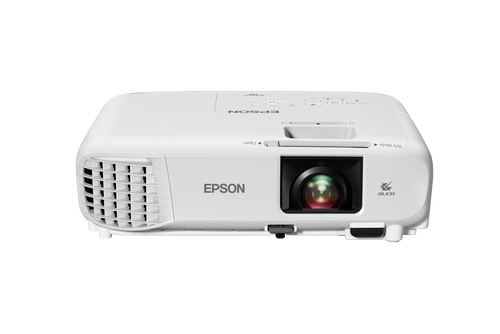 Epson 118 - Front