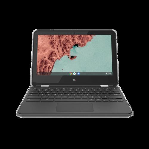 CTL VX11 Chromebook_front