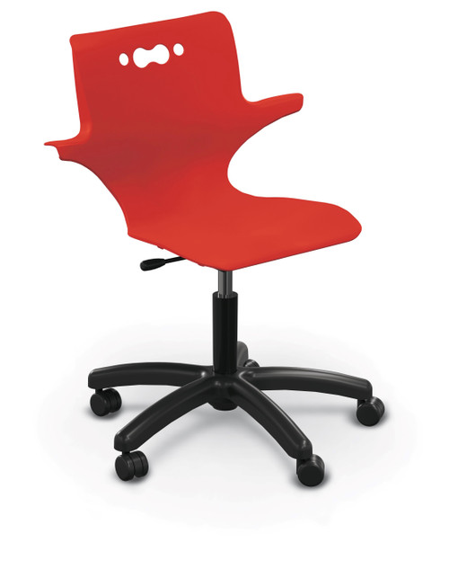 MooreCo 5 star chair_with arms