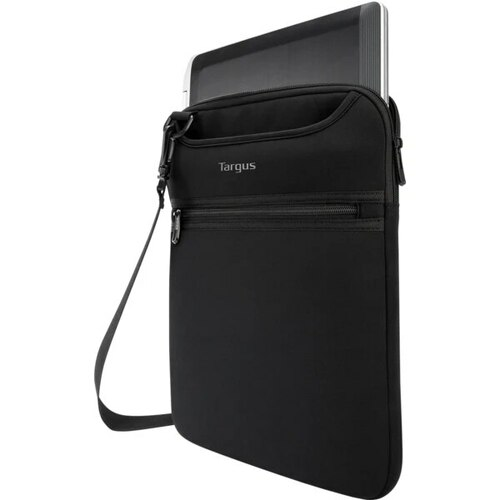 "Targus 14"" Vertical Slipcase with Hideaway Handles"