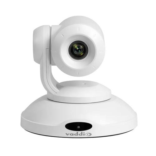 Vaddio EasyIP 10 Camera - White