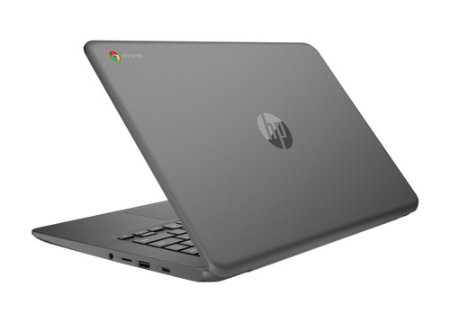 "HP Chromebook 14A  G5 - 14"" 32GB Memory with A4 9120 Processor (7YF75UT#ABA)"