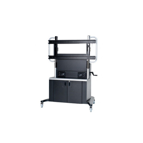 SMART Value Mobile Stand for Interactive Flat Panels