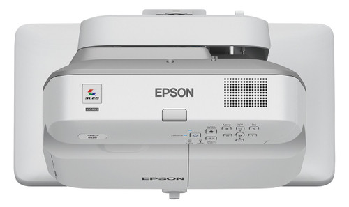 Epson 685w Projector with Wall Mount Bundle