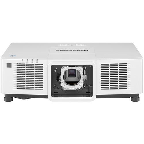 Panasonic PT-MZ10KLWU Laser Projector