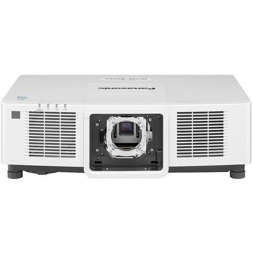 Panasonic PT-MZ13KLWU Laser Projector