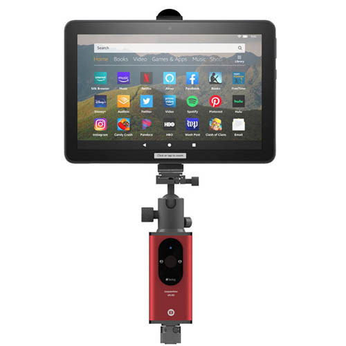 Jigabot Tablet Mount