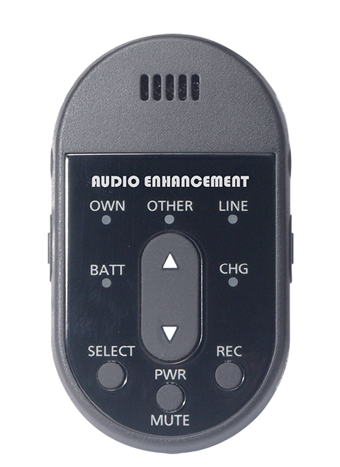 Audio Enhancement STD14_front