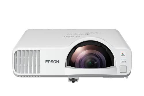 Epson PowerLite L200SW_front